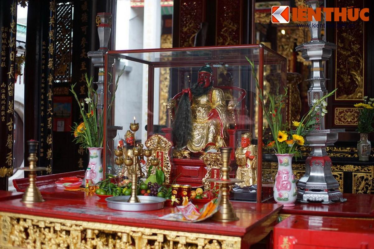 Ngam hoi quan cuc trang le cua nguoi Hoa Cho Lon-Hinh-13