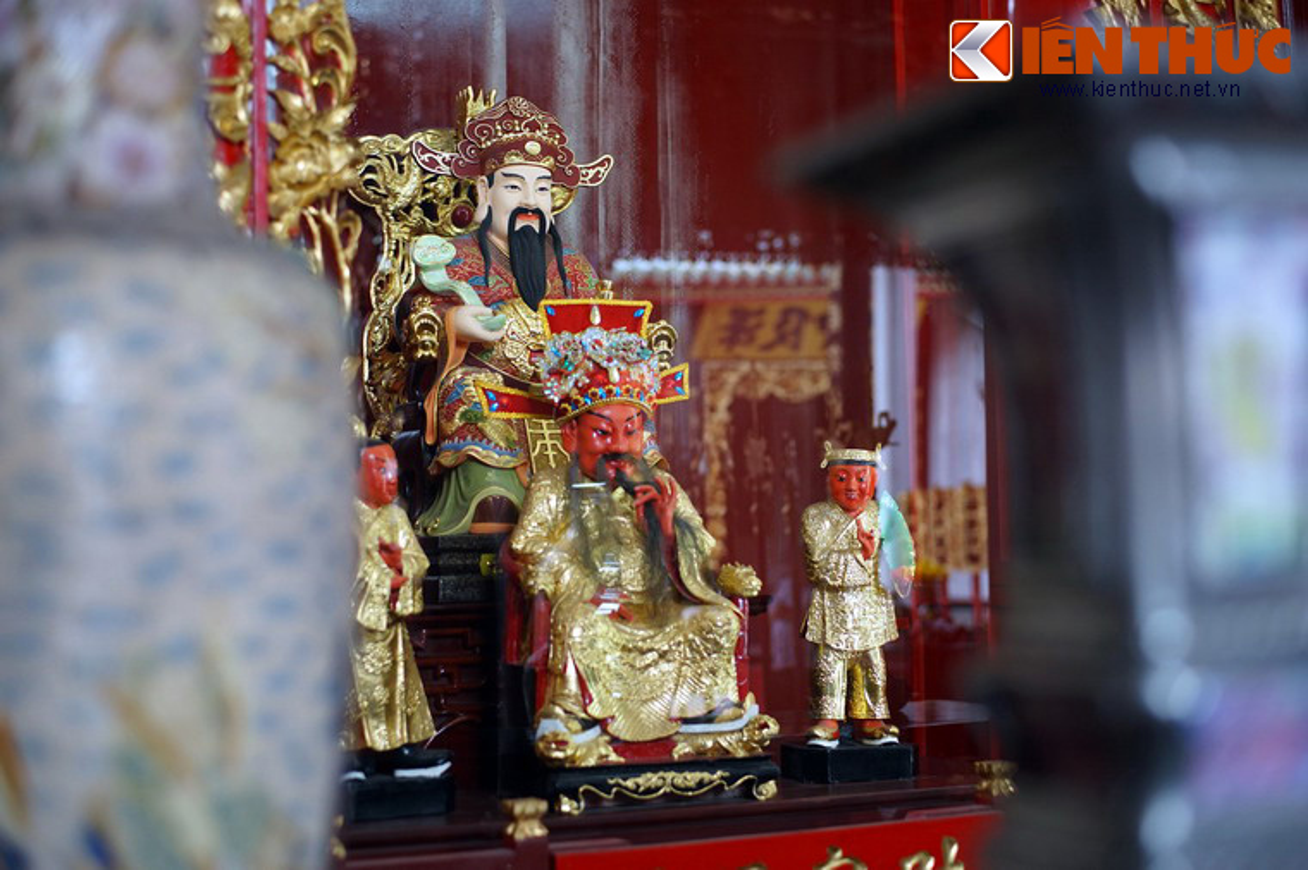 Ngam hoi quan cuc trang le cua nguoi Hoa Cho Lon-Hinh-18