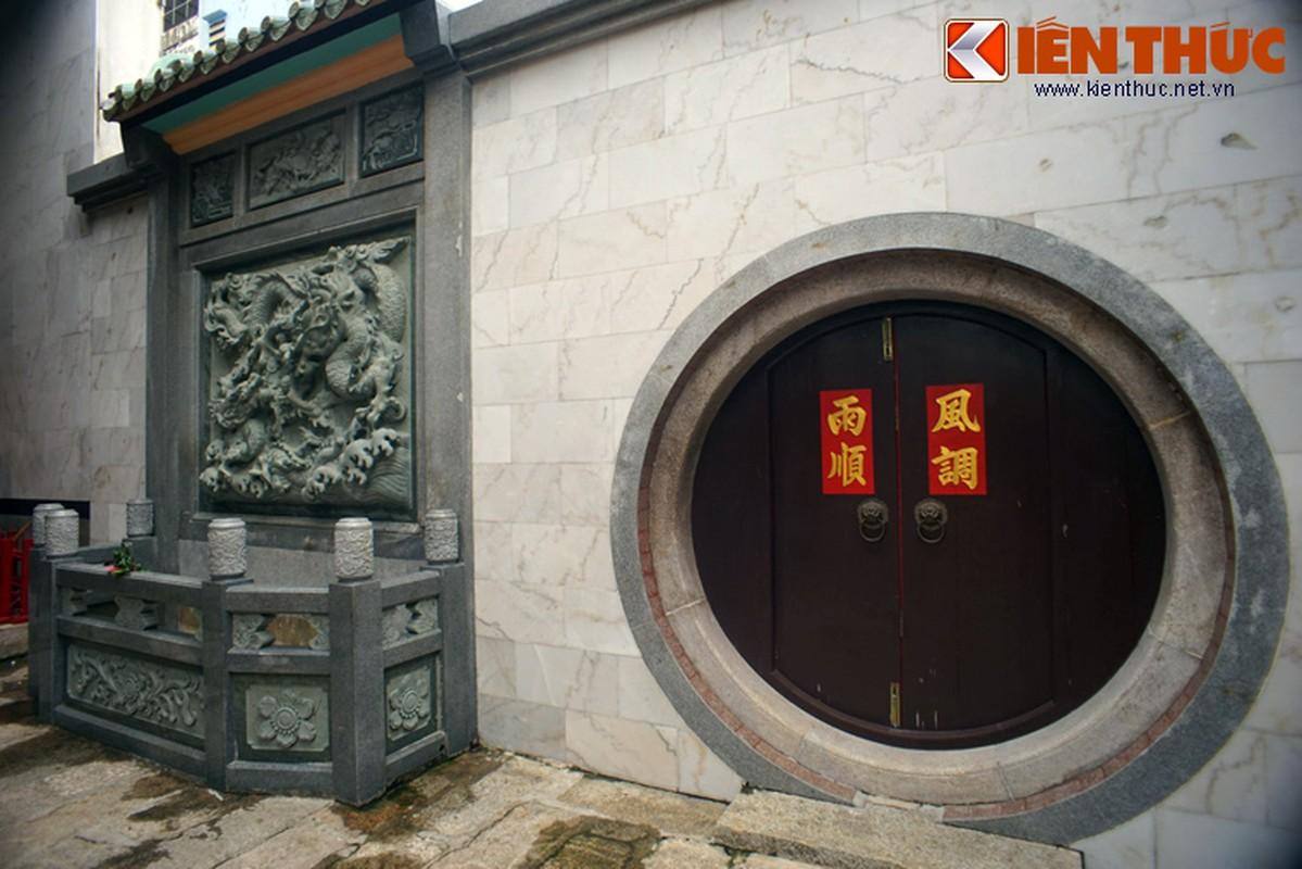 Ngam hoi quan cuc trang le cua nguoi Hoa Cho Lon-Hinh-19
