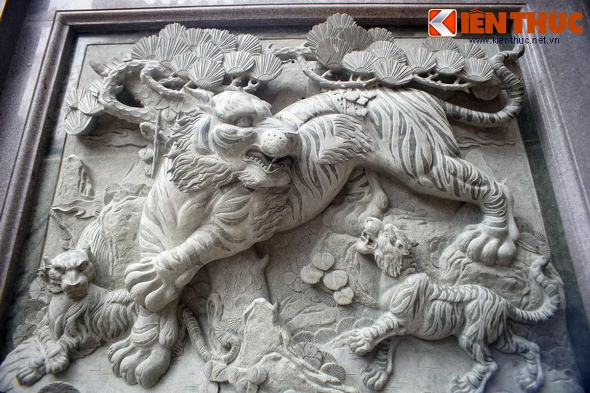 Ngam hoi quan cuc trang le cua nguoi Hoa Cho Lon-Hinh-21