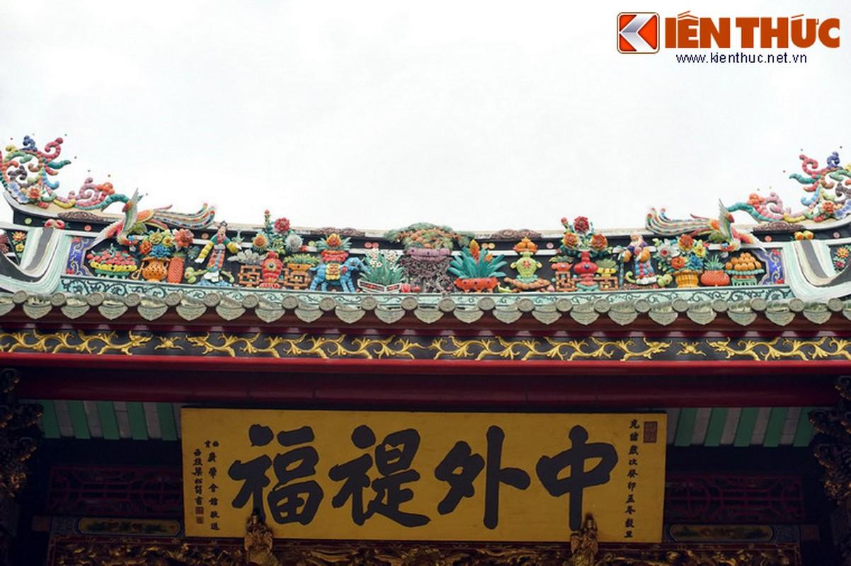 Ngam hoi quan cuc trang le cua nguoi Hoa Cho Lon-Hinh-25