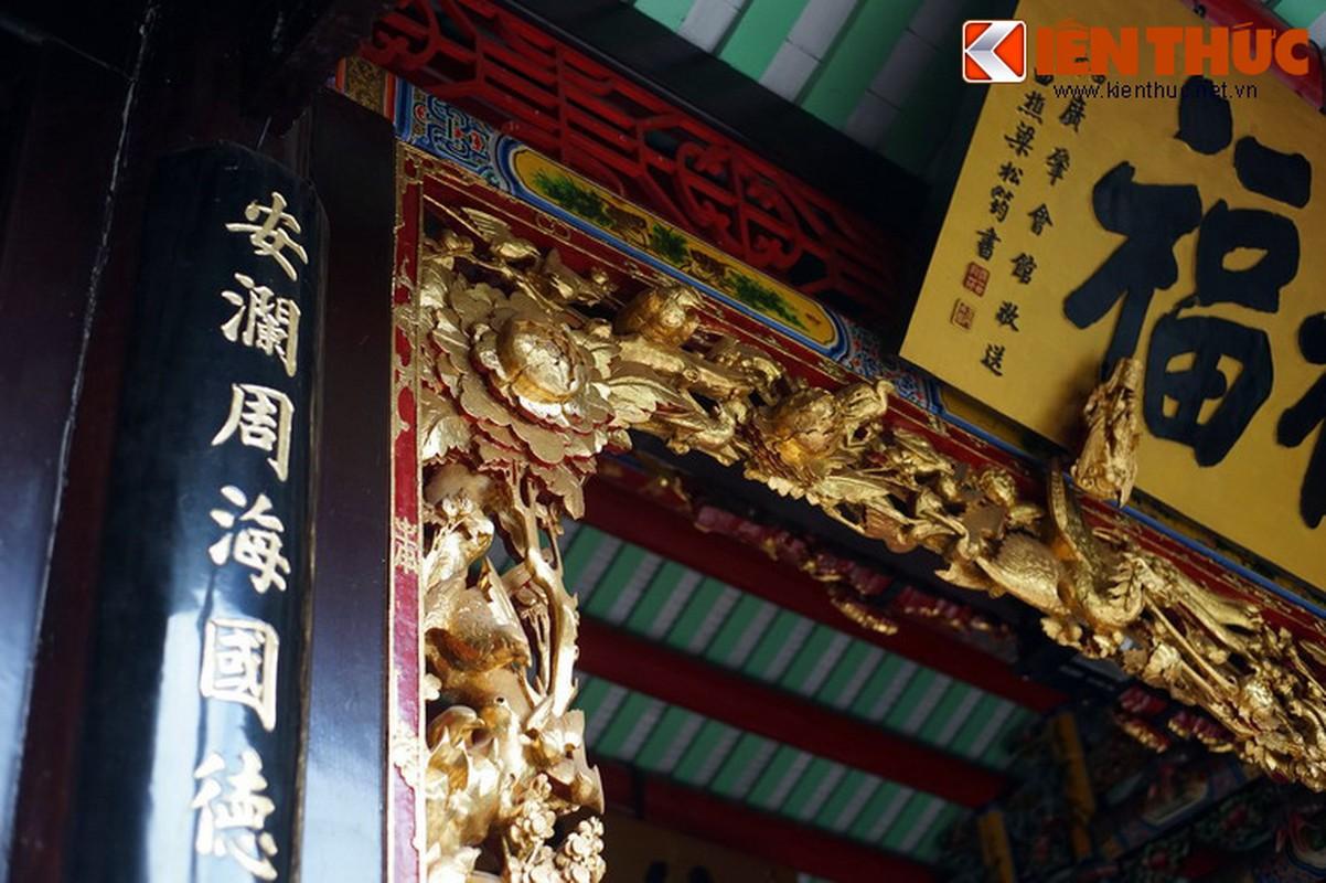 Ngam hoi quan cuc trang le cua nguoi Hoa Cho Lon-Hinh-28