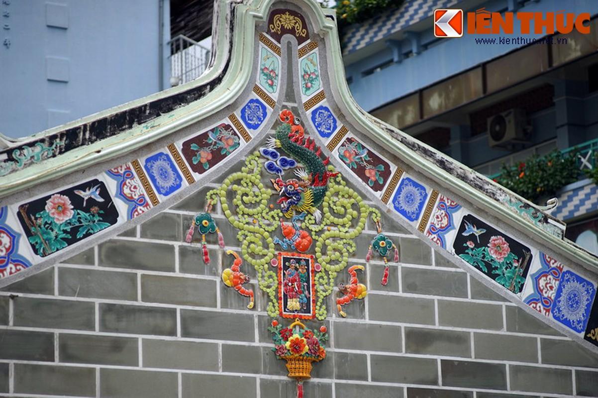 Ngam hoi quan cuc trang le cua nguoi Hoa Cho Lon-Hinh-31