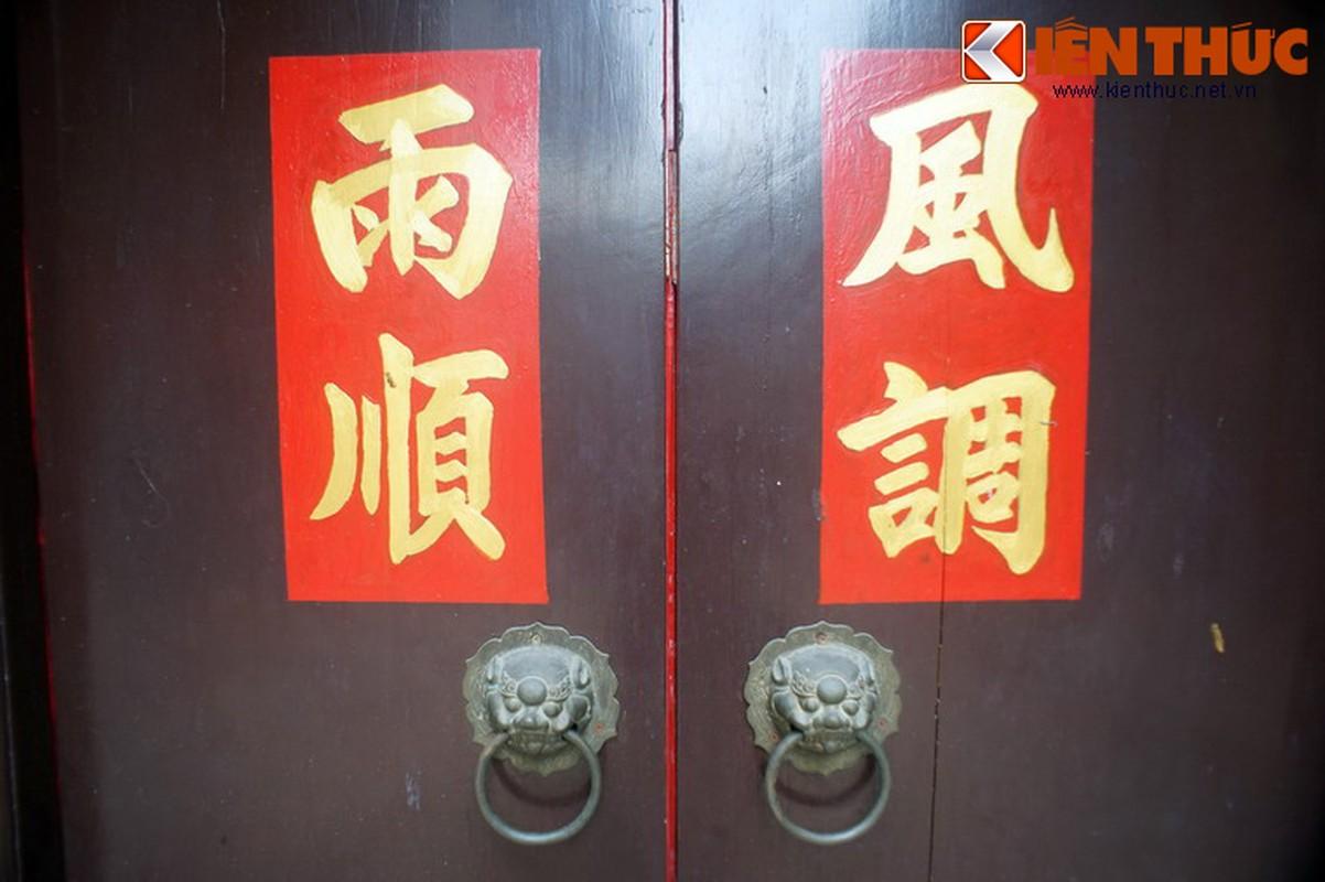 Ngam hoi quan cuc trang le cua nguoi Hoa Cho Lon-Hinh-35