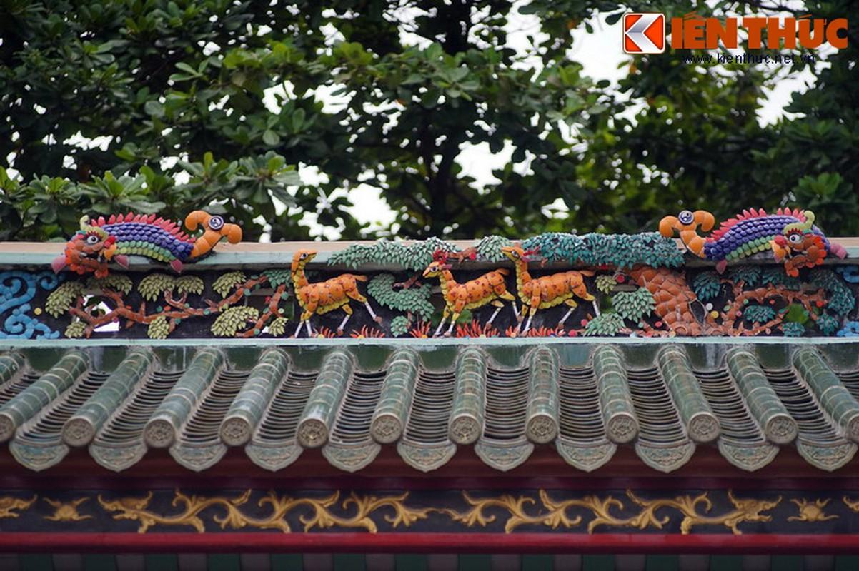 Ngam hoi quan cuc trang le cua nguoi Hoa Cho Lon-Hinh-36