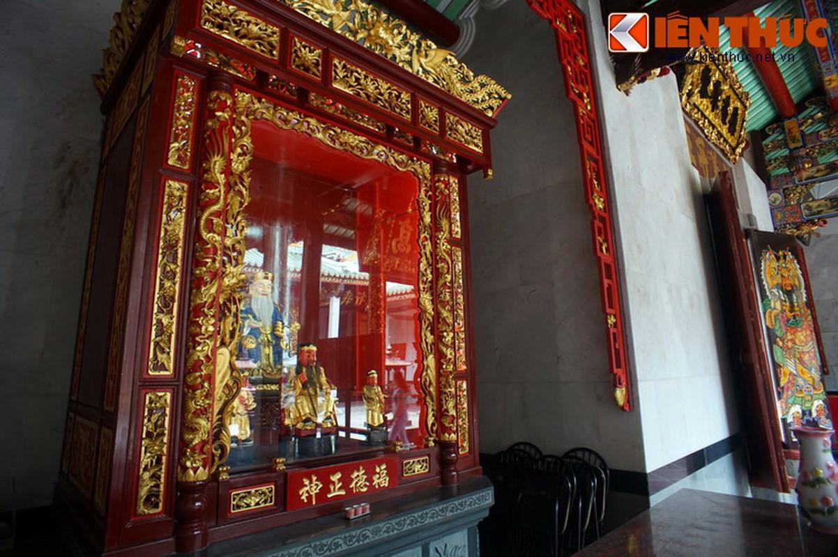 Ngam hoi quan cuc trang le cua nguoi Hoa Cho Lon-Hinh-9