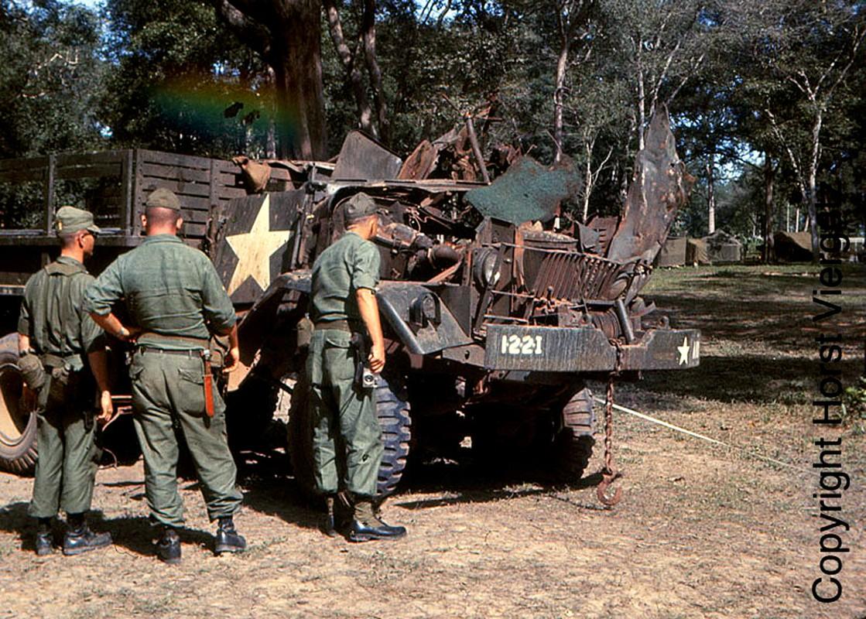 Mien Nam Viet Nam nam 1965 - 1966 trong anh cuu binh My-Hinh-11