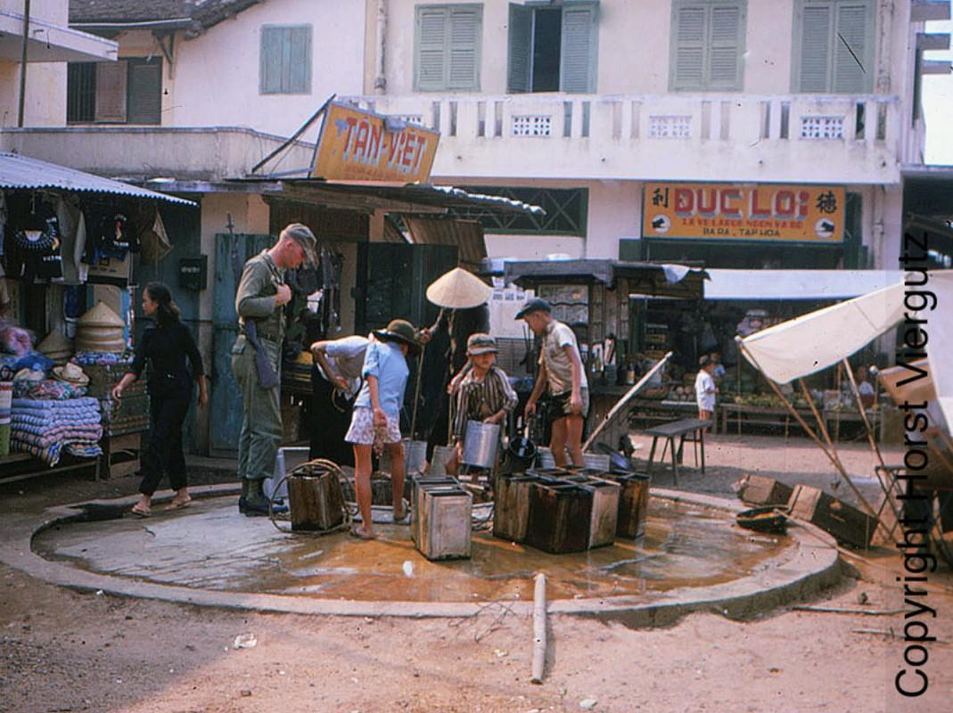 Mien Nam Viet Nam nam 1965 - 1966 trong anh cuu binh My-Hinh-5
