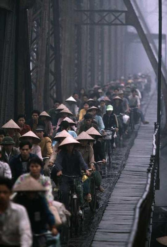 Viet Nam cuoi thap nien 1990 trong anh cua Hiroji Kubota (1)