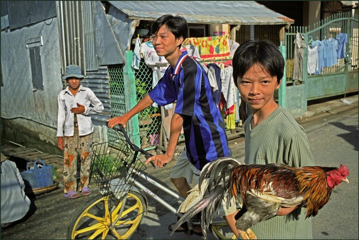 Anh de doi ve mien Tay Nam Bo 10 nam truoc (2)-Hinh-10
