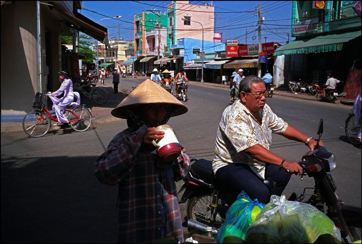 Anh de doi ve mien Tay Nam Bo 10 nam truoc (2)-Hinh-12