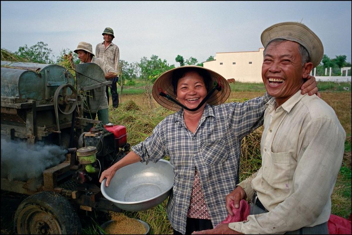 Anh de doi ve mien Tay Nam Bo 10 nam truoc (2)-Hinh-2