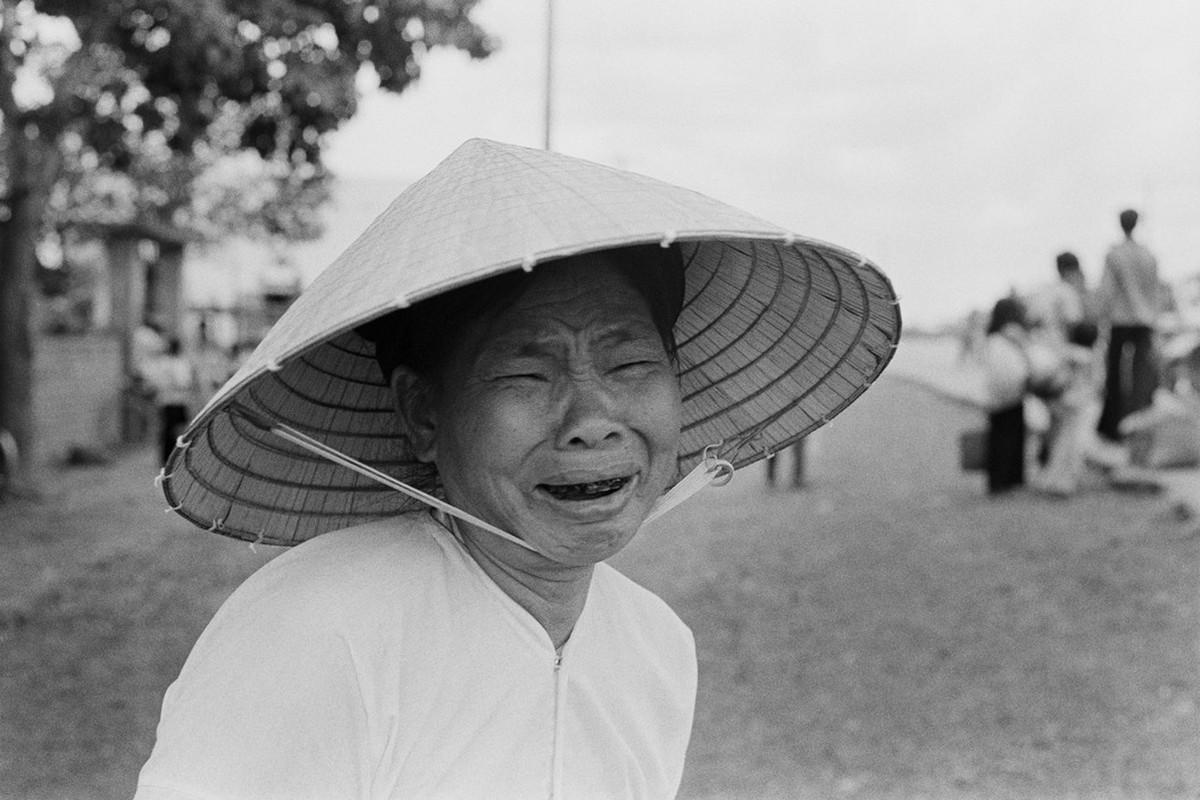Nhung ngay cuoi cua chien tranh Viet Nam qua anh Hiroji Kubota (1)-Hinh-6