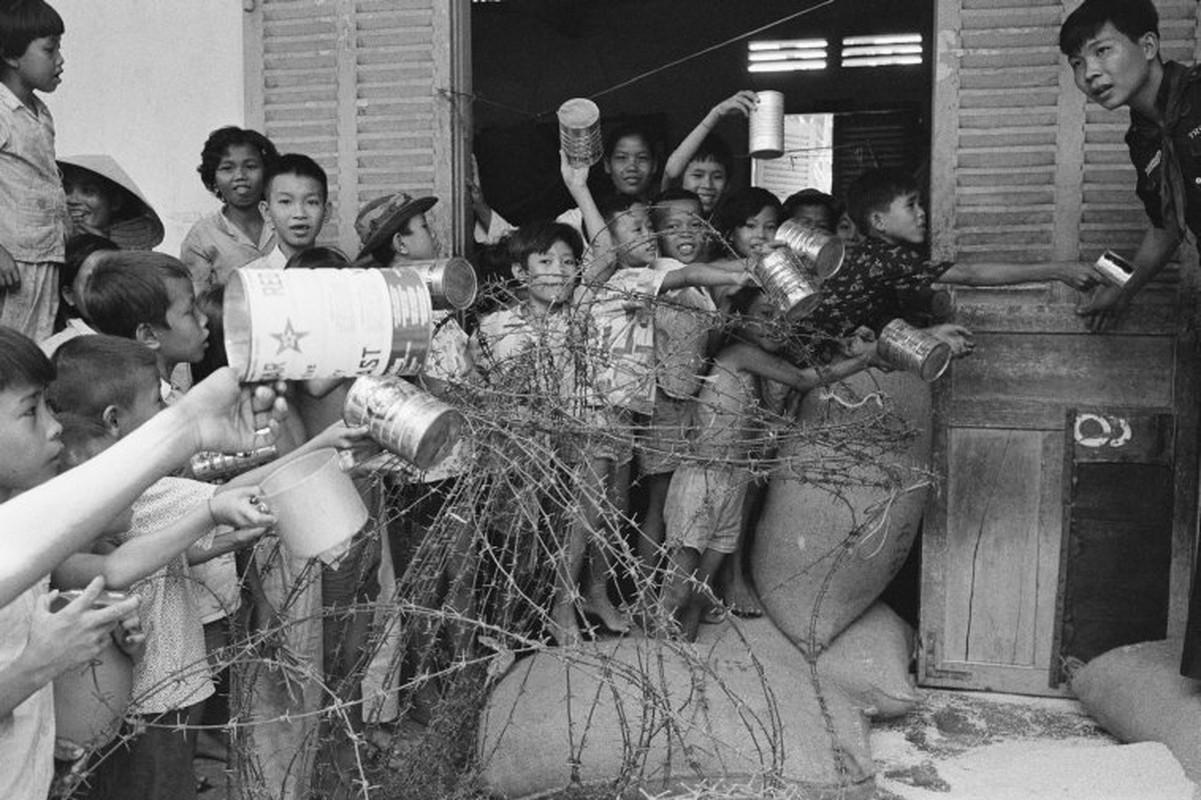 Nhung ngay cuoi cua chien tranh Viet Nam qua anh Hiroji Kubota (1)-Hinh-7