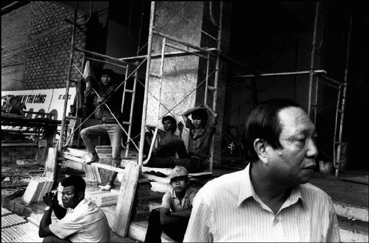 Cuoc song o Cho Lon nam 1991 qua anh Patrick Zachmann (2)-Hinh-5
