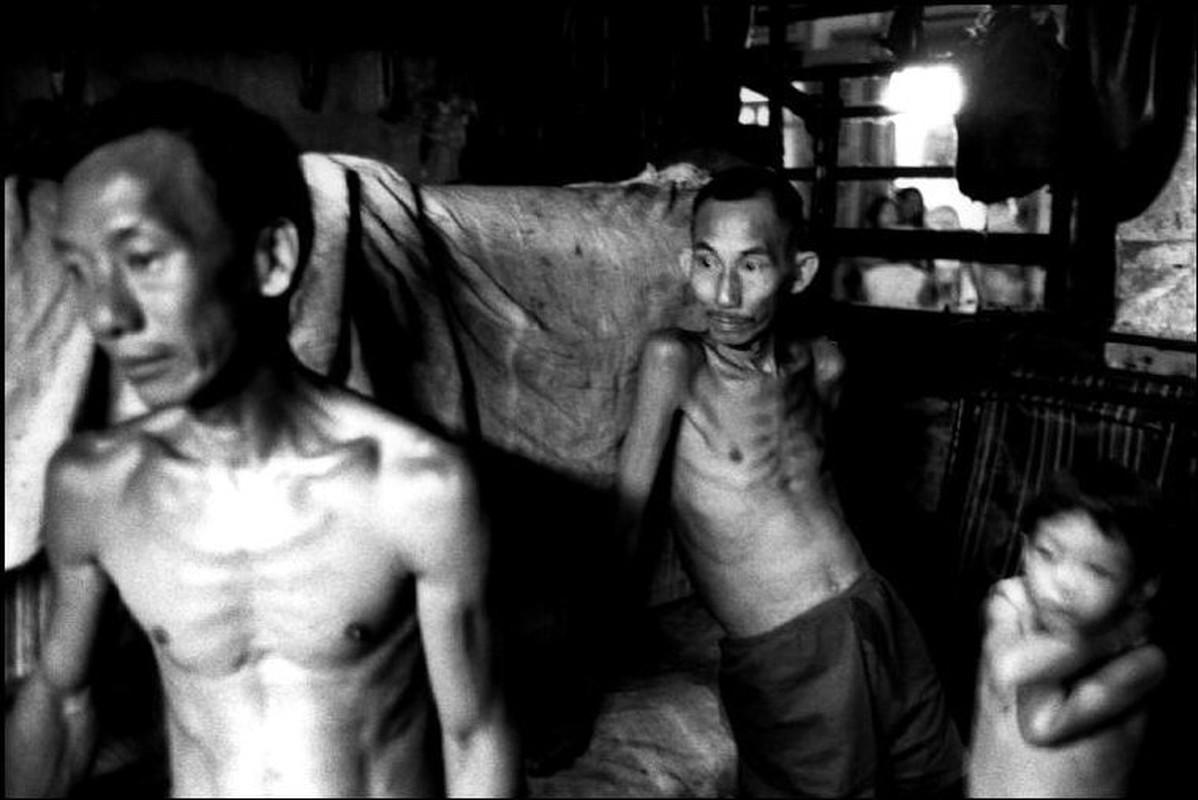 Cuoc song o Cho Lon nam 1991 qua anh Patrick Zachmann (2)-Hinh-7