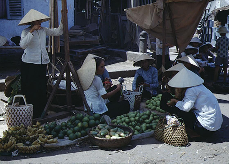 Nha Trang nam 1967 trong anh cua Jeannie Christie-Hinh-10