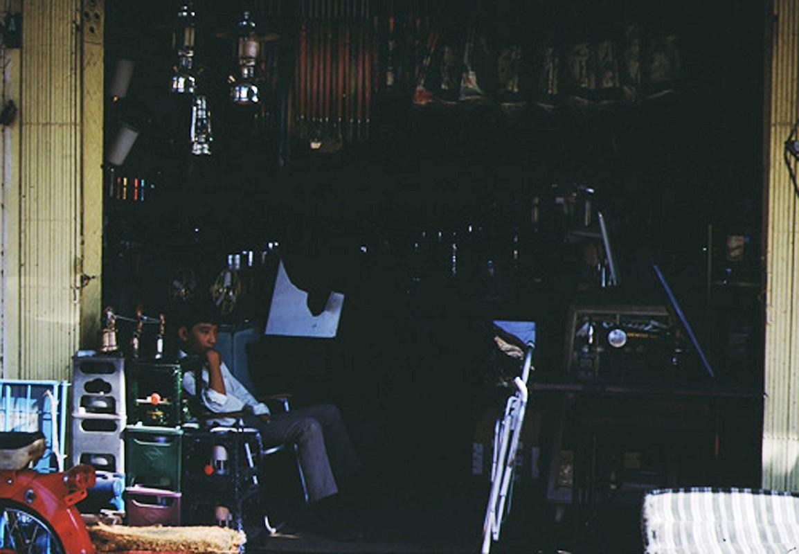 Nha Trang nam 1967 trong anh cua Jeannie Christie-Hinh-5