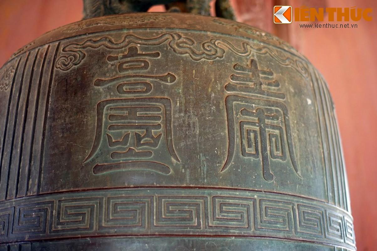 Chiem nguong qua chuong co dep nhat Viet Nam-Hinh-8