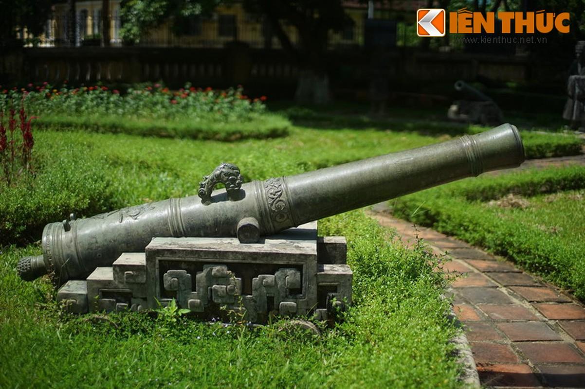 Dang cap de vuong cua bao tang co xua nhat xu Hue (Phan 2)-Hinh-5