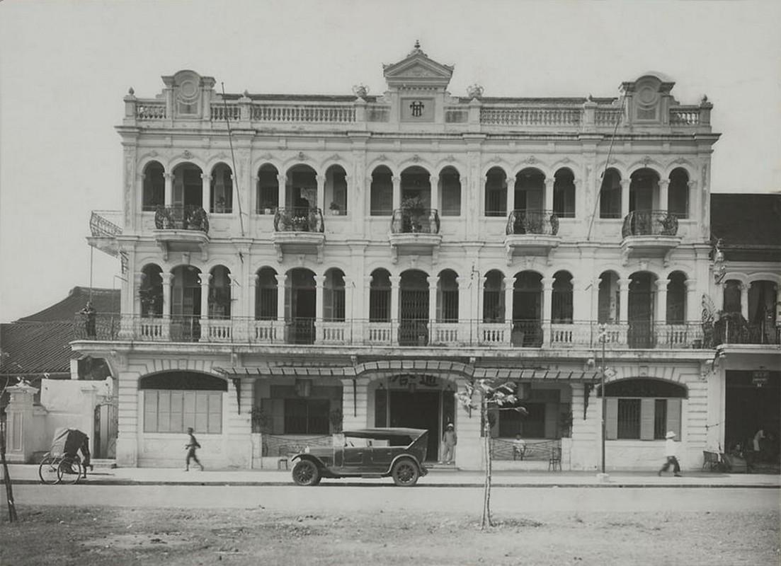 Anh vo gia ve kien truc Sai Gon thap nien 1920 (2)-Hinh-12