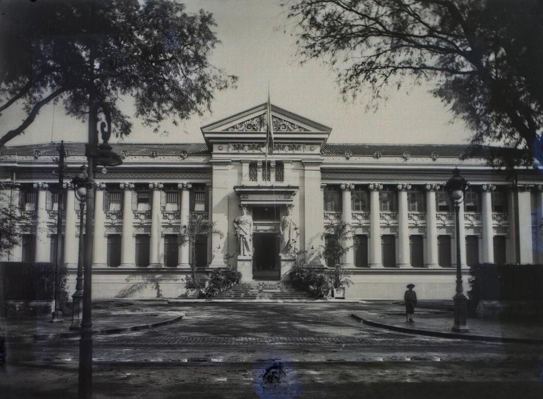 Anh vo gia ve kien truc Sai Gon thap nien 1920 (2)-Hinh-2