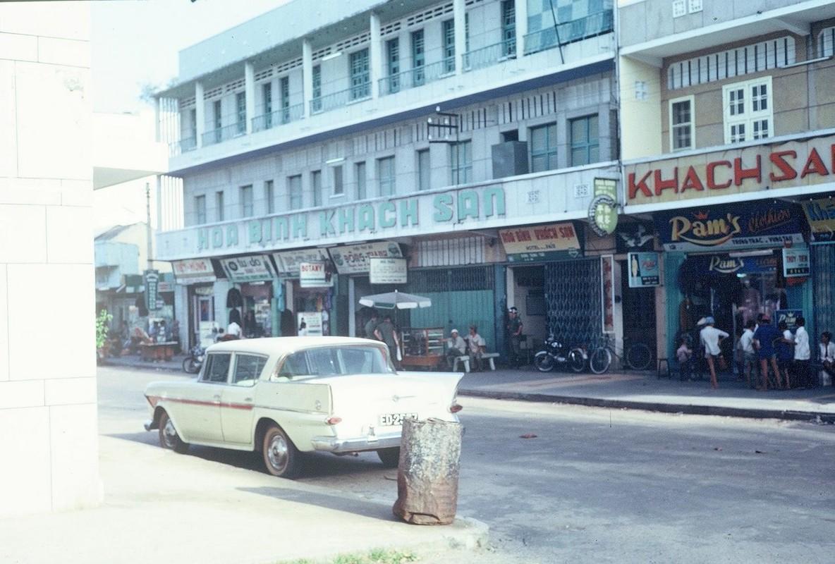 Anh: Doi thuong o Vung Tau nam 1967 qua ong kinh Tom Twitty-Hinh-6