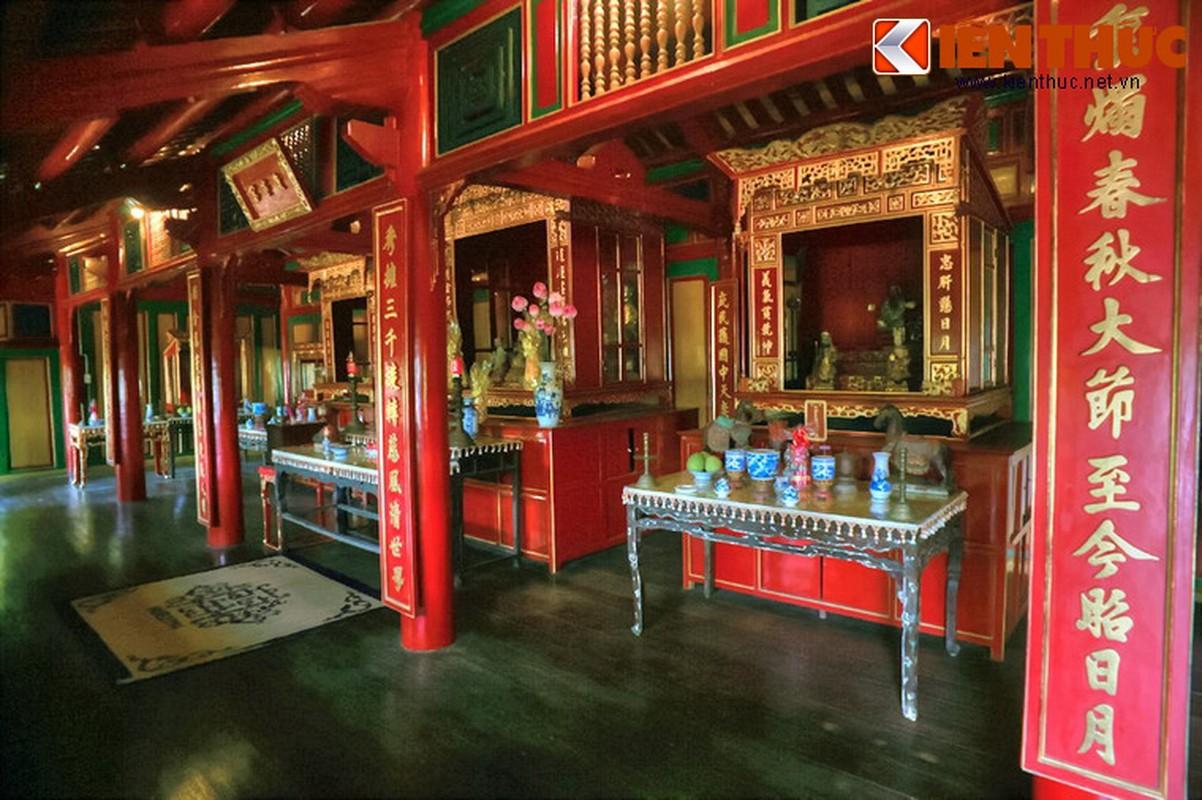 Ngam cung dien cuc dep cua cac Hoang thai hau nha Nguyen-Hinh-21