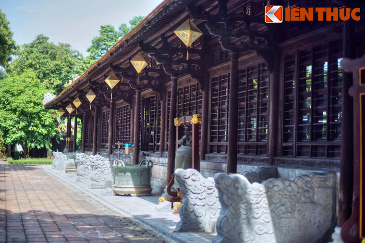 Dang cap de vuong cua bao tang co xua nhat xu Hue (Phan 1)-Hinh-2