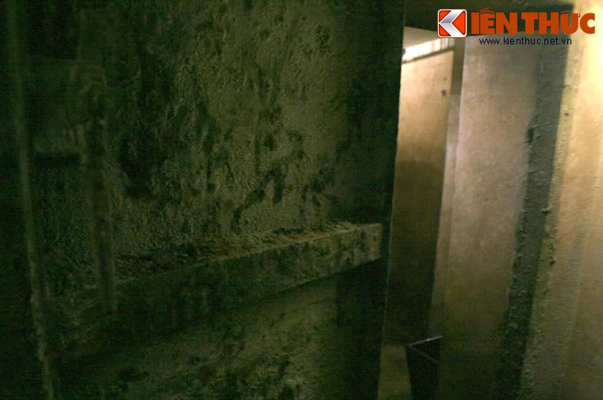 Soi can ham tru bom bi an trong khach san Metropole Ha Noi-Hinh-8