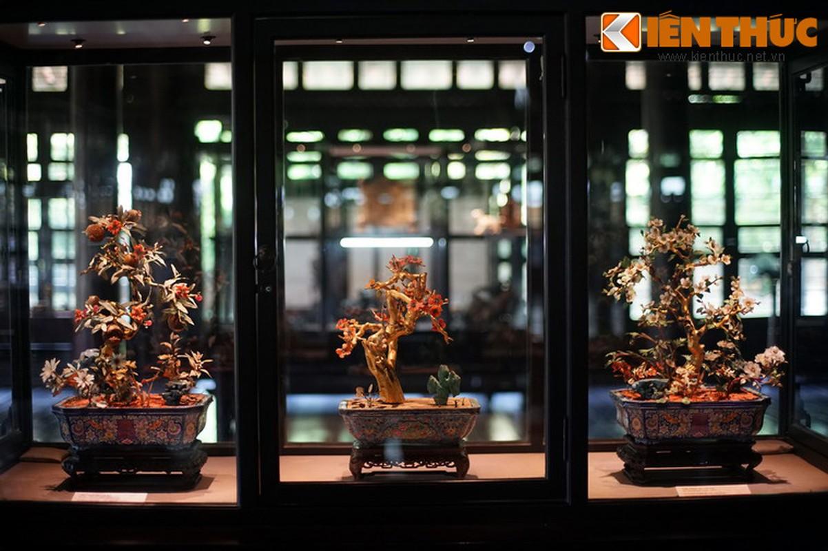 Dang cap de vuong cua bao tang co xua nhat xu Hue (Phan 1)-Hinh-6