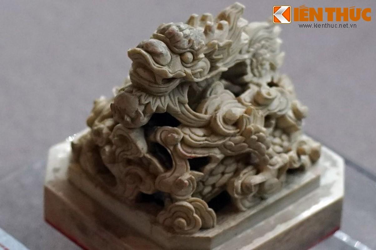Dang cap de vuong cua bao tang co xua nhat xu Hue (Phan 1)-Hinh-9