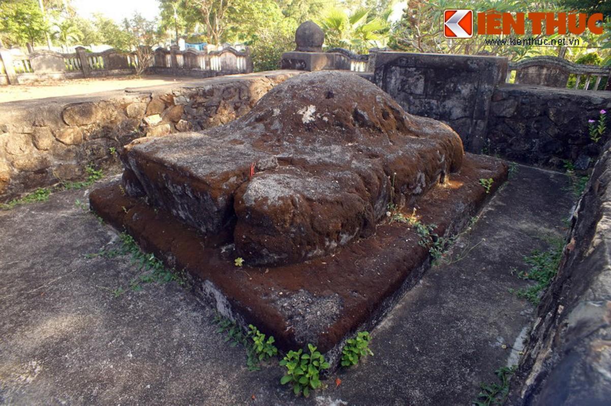 Kham pha lang mo 400 nam cua nguoi mo dat Phu Yen-Hinh-4