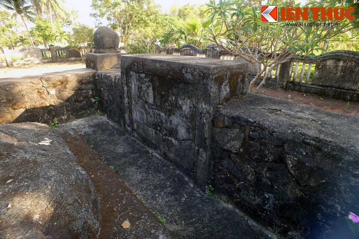 Kham pha lang mo 400 nam cua nguoi mo dat Phu Yen-Hinh-5