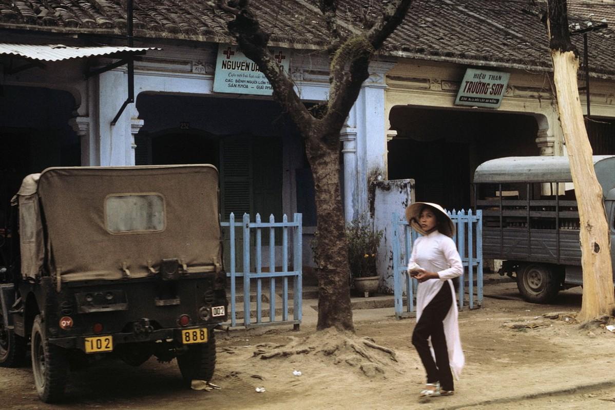 Doi thuong o Da Nang nam 1966-1967 qua anh cua Ron Holder-Hinh-8