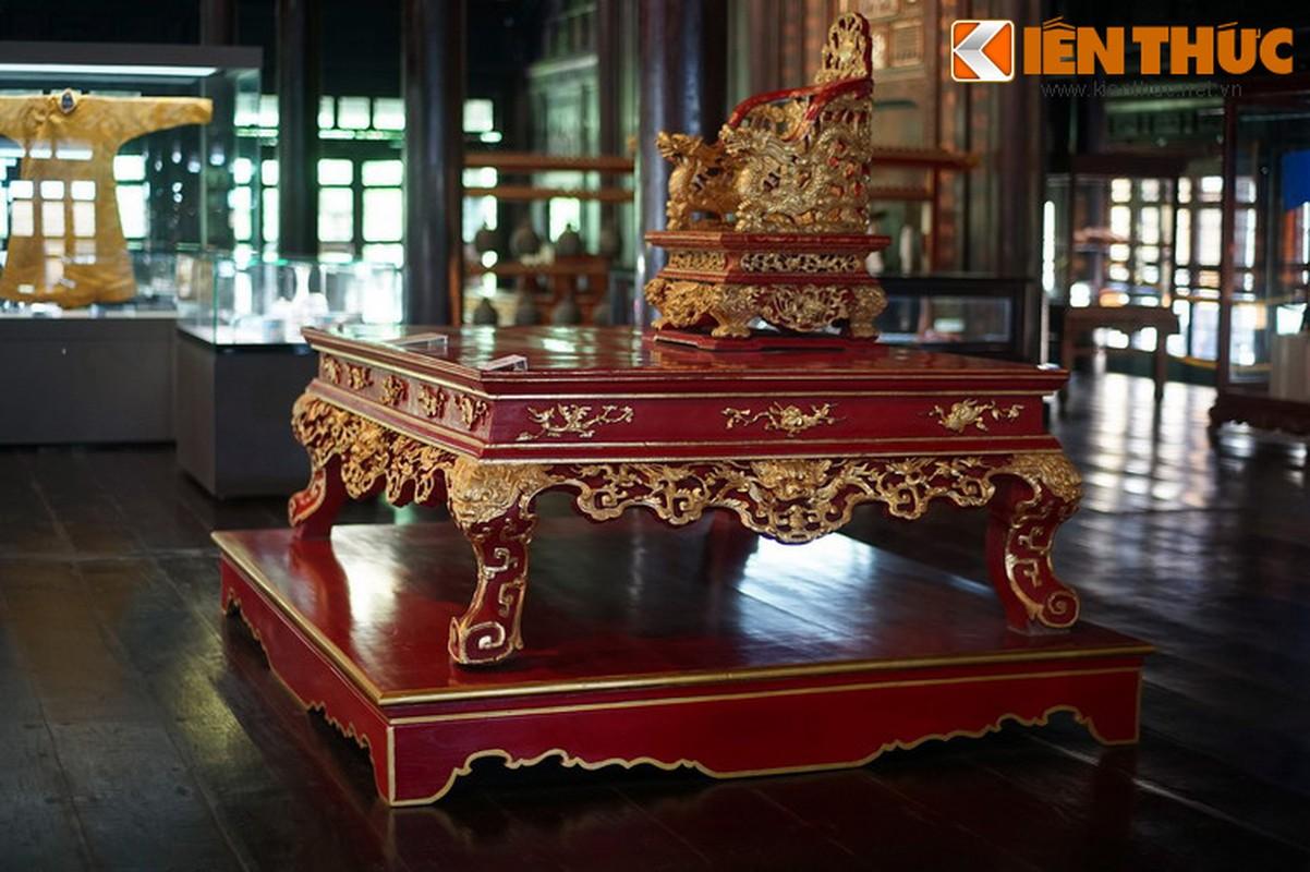 Dang cap de vuong cua bao tang co xua nhat xu Hue (Phan 1)-Hinh-5