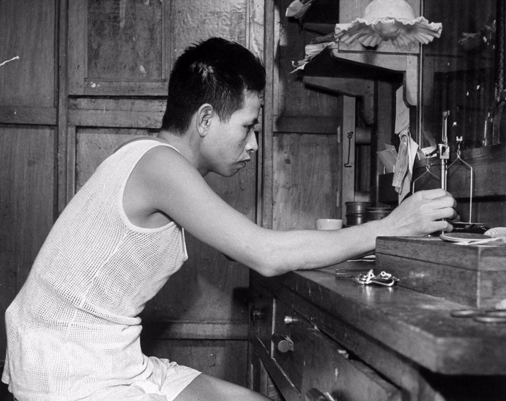 """Ben trong mot """"dong"""" ma tuy o Sai Gon nam 1949-Hinh-2"""