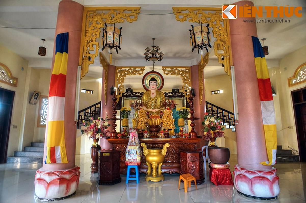 Dep me man tinh xa Phat giao ben bo vinh Nha Trang-Hinh-4