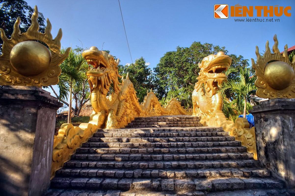 Dep me man tinh xa Phat giao ben bo vinh Nha Trang-Hinh-5