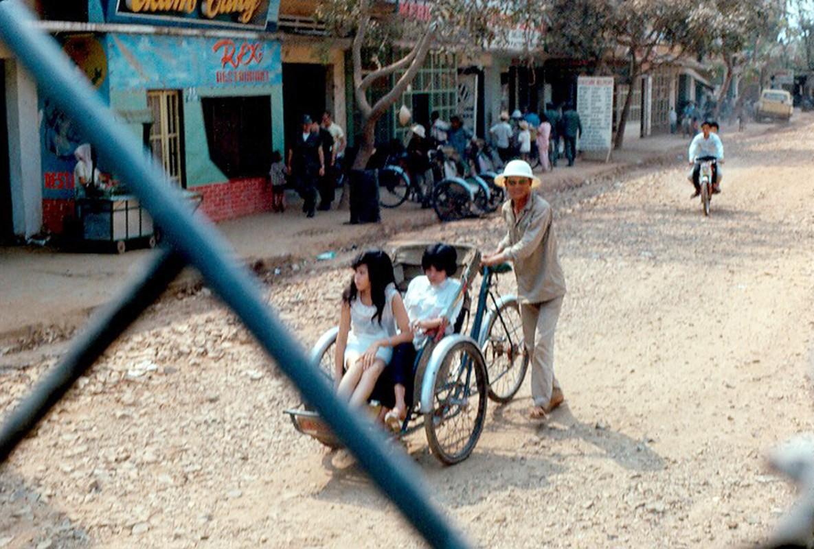 Anh hiem: Binh Dinh nam 1967 qua ong kinh John Hack-Hinh-3