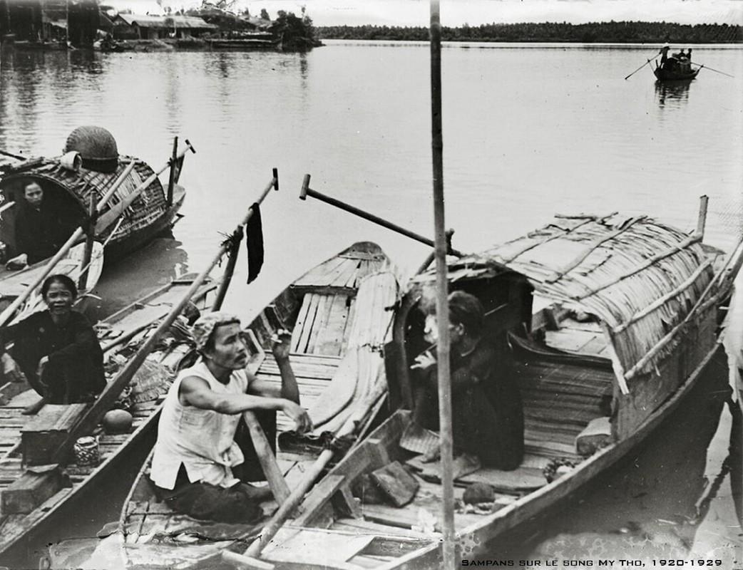 My Tho thap nien 1920 qua anh cua nguoi Phap-Hinh-15