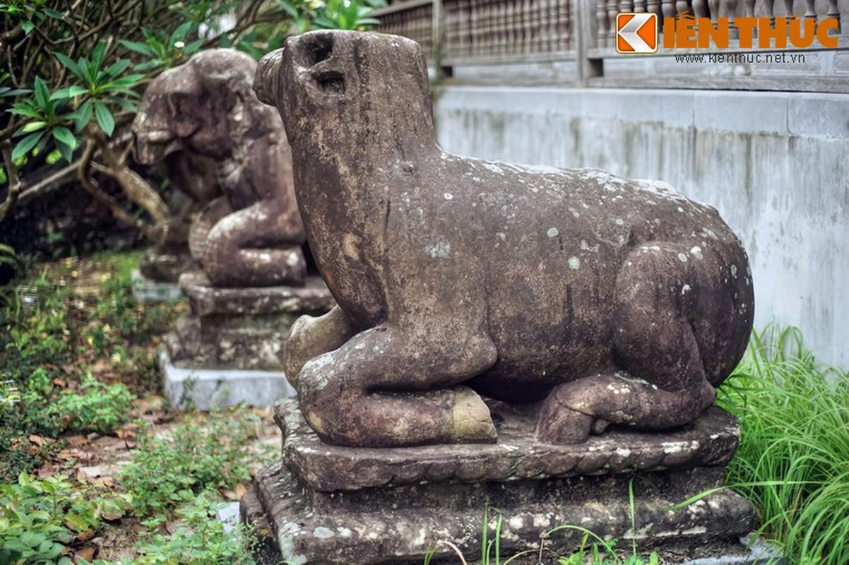 Giai ma buc tuong trau nghin tuoi o chua Phat Tich-Hinh-3