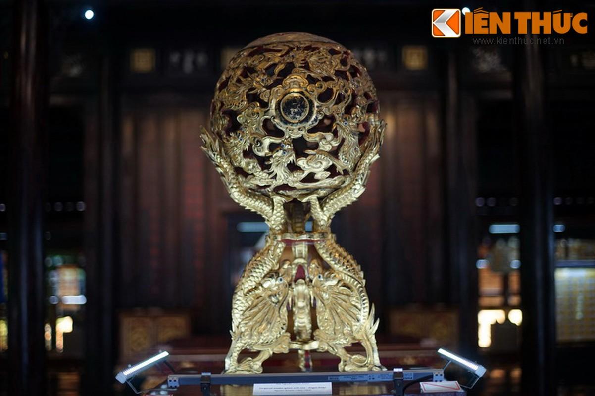 Dang cap de vuong cua bao tang co xua nhat xu Hue (Phan 1)-Hinh-7