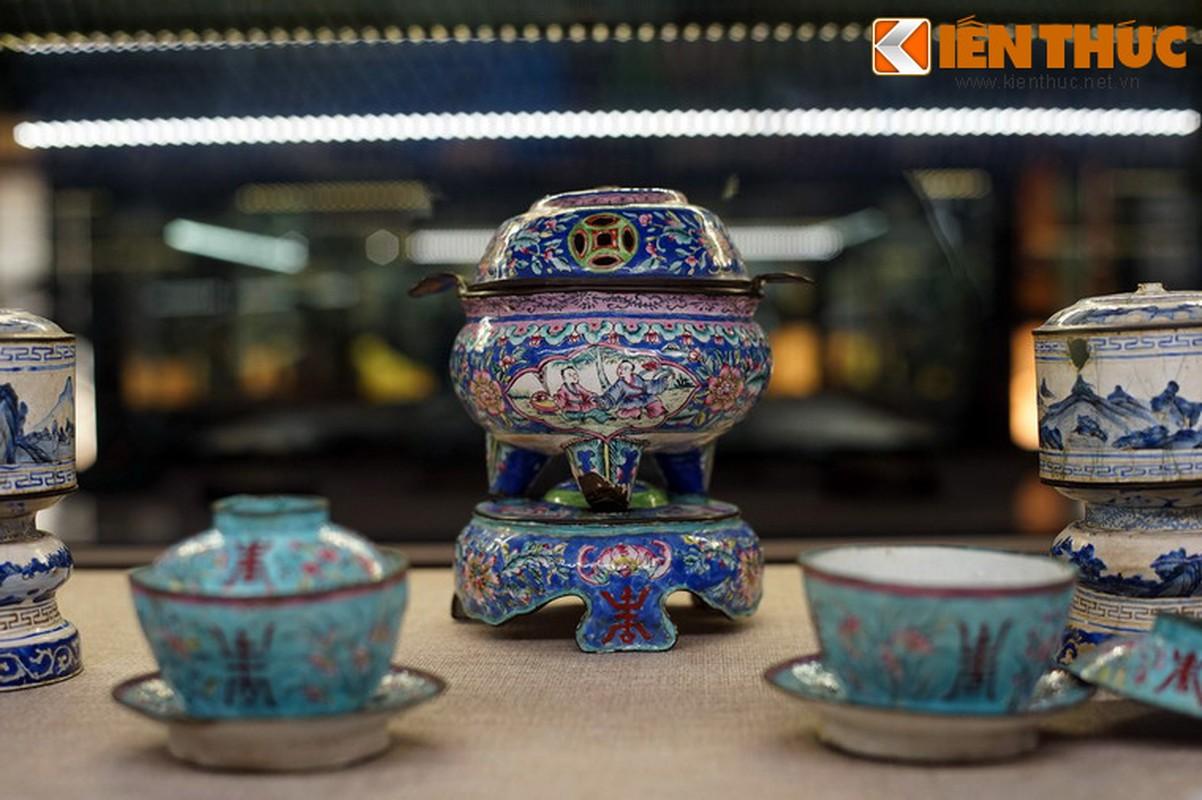 Dang cap de vuong cua bao tang co xua nhat xu Hue (Phan 2)-Hinh-2