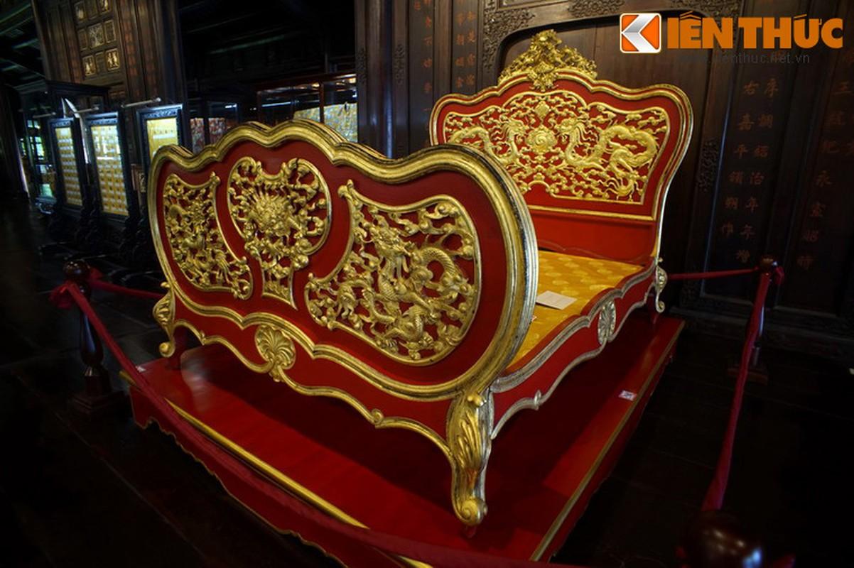 Dang cap de vuong cua bao tang co xua nhat xu Hue (Phan 2)-Hinh-4