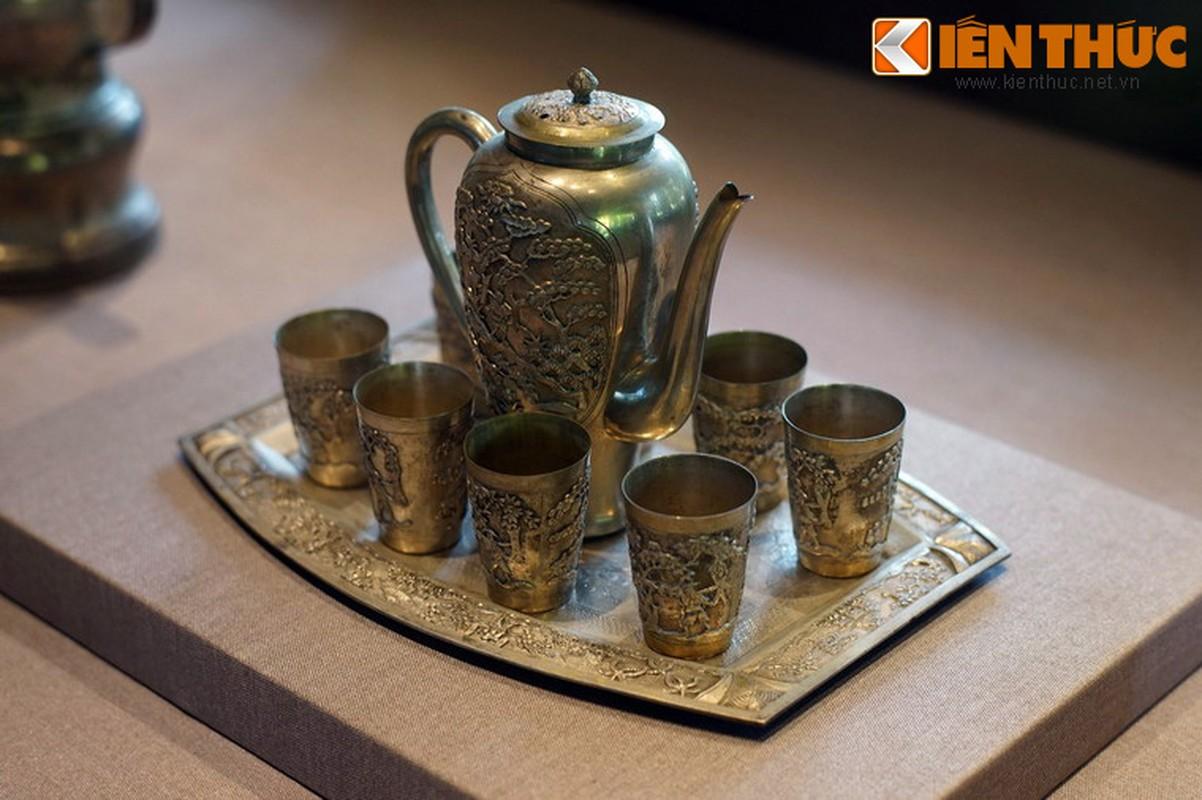 Dang cap de vuong cua bao tang co xua nhat xu Hue (Phan 2)-Hinh-6