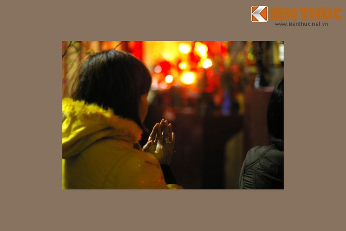Anh kho quen ve Giao thua Ha Noi tron 10 nam truoc-Hinh-9