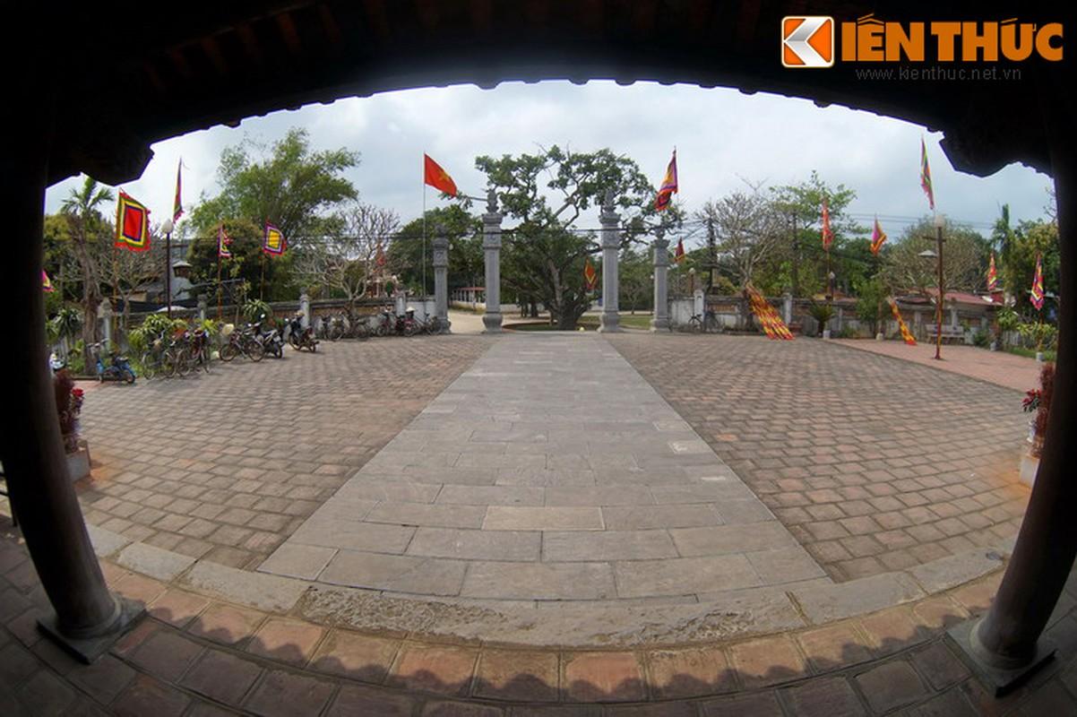 Tham ngoi dinh lang duy nhat Viet Nam tho Ba Trieu-Hinh-14