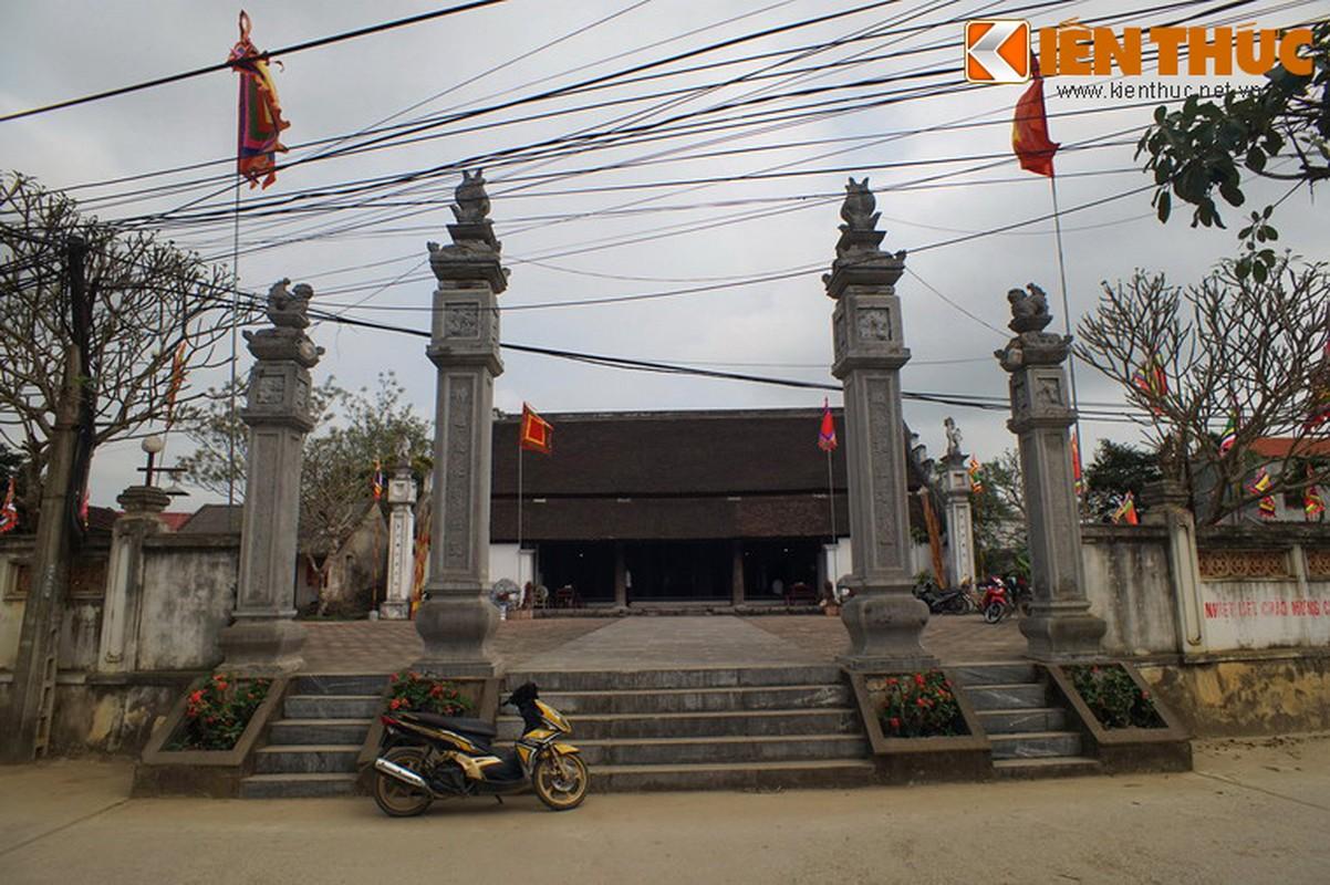 Tham ngoi dinh lang duy nhat Viet Nam tho Ba Trieu-Hinh-2