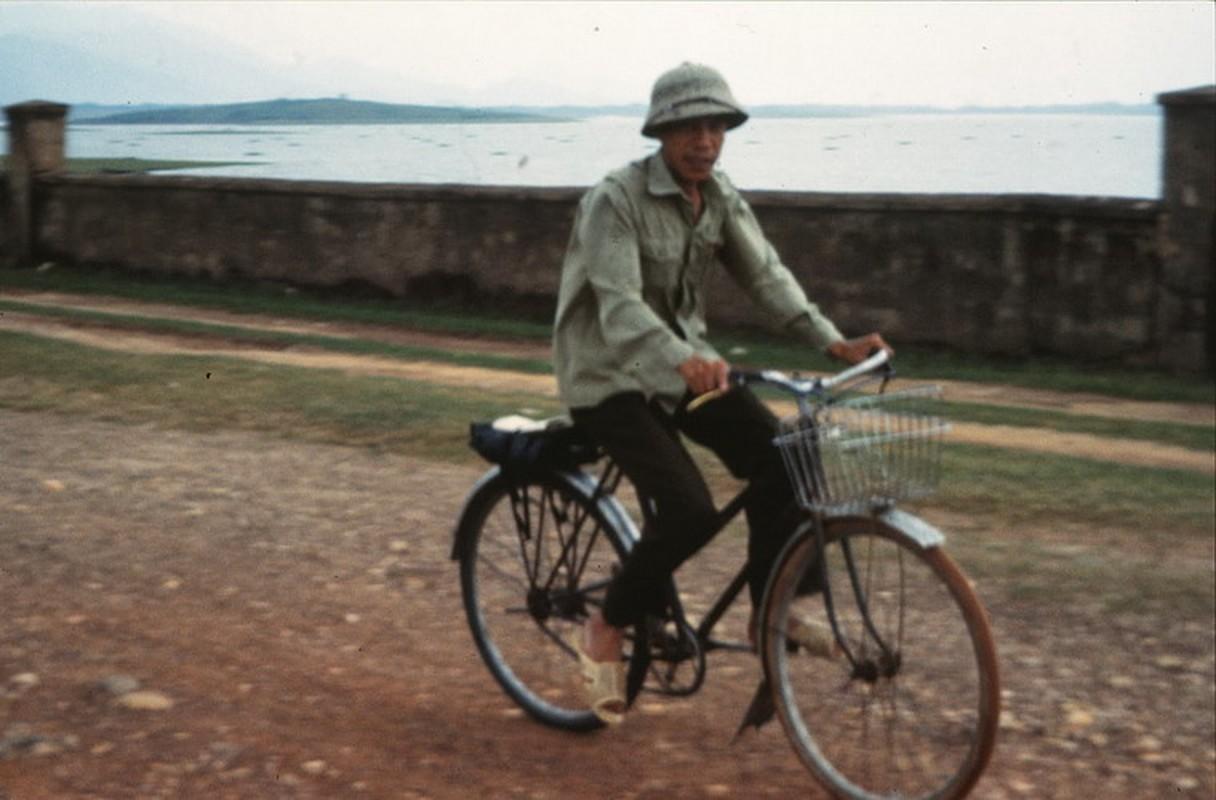 Anh cuc doc ve xe dap o Ha Noi nam 1990-Hinh-2